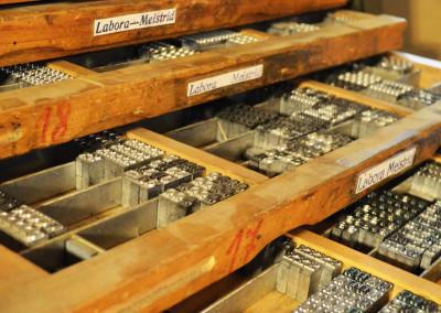 labora meistrid type drawer