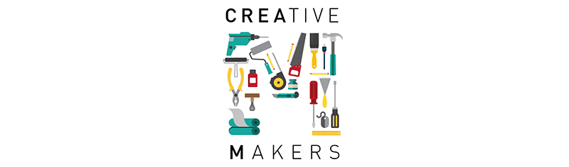 Projekt Creative Makers ehk CREAM