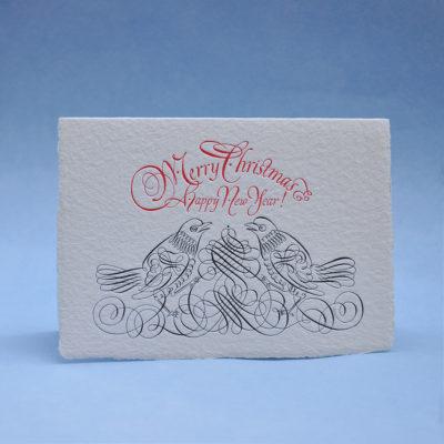 Christmas Card xmas