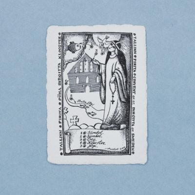 Convent of Saint Birgitta of Sweden