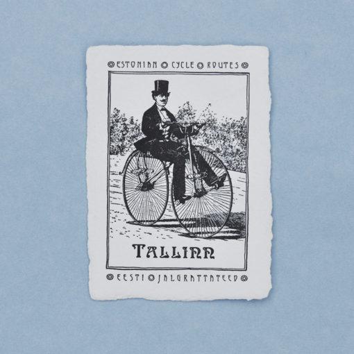 Estonian Cycle Routes