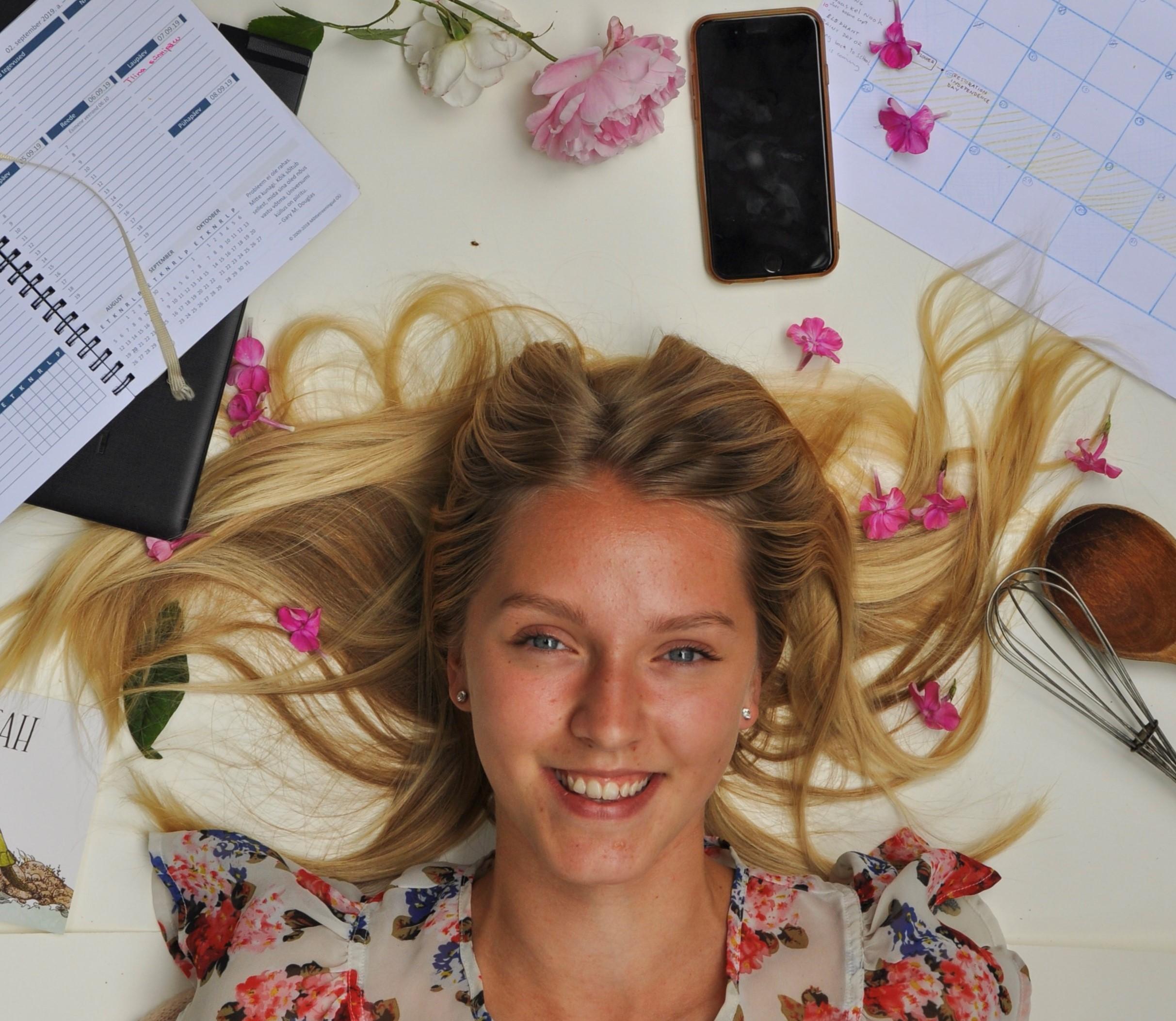 Carena Lassel